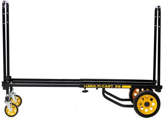 Rocknroller R8RT Multi-Cart Mid