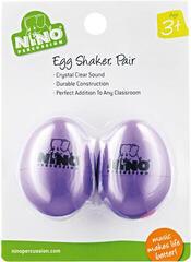 Nino NINO540AU-2 Egg Shaker Aubergine