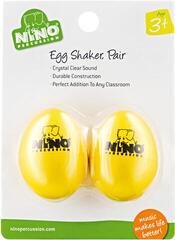 Nino NINO540Y-2 Egg Shaker Yellow