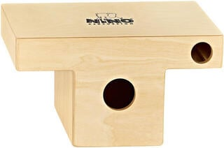 Nino NINO953 Slap - Top Cajon