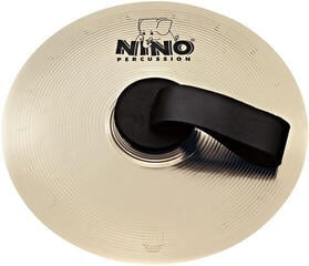 "Nino NINO-NS305 Cymbal 12"""