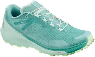 Salomon Sense Ride 3 W Meadowbrook/Icy Morn/Patina Green