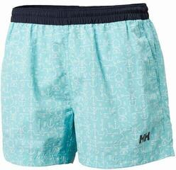 Helly Hansen Colwell Trunk Glacier Blue