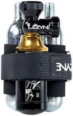 Lezyne Tubeless CO2 Blaster Black