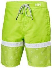 Helly Hansen Marstrand Trunk Azid Lime