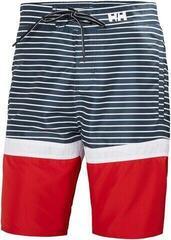Helly Hansen Marstrand Trunk Navy Stripe