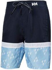 Helly Hansen Marstrand Trunk Navy