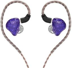 FiiO FH1S Purple