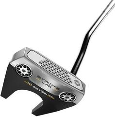 Odyssey Stroke Lab 19 Seven Mini Putter Left Hand Pistol 35