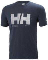 Helly Hansen HP Racing T-Shirt Navy