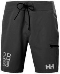 Helly Hansen HP Board Shorts 9'' Ebony