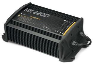 Minn Kota MK-220E Battery Charger
