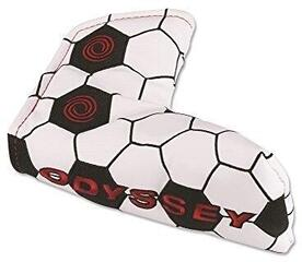 Odyssey Soccer Blade Putter Headcover