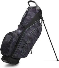 Callaway Fairway C Stand Bag Black Camo 2020