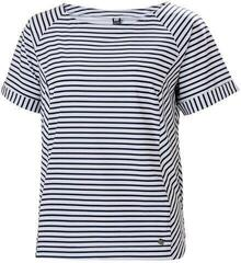 Helly Hansen W Thalia T-Shirt Navy Stripes