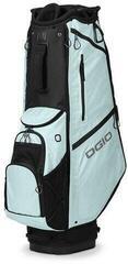 Ogio Xix 14 Cart Bag Aqua 2020