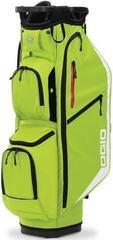 Ogio Fuse 314 Cart Bag Glow Sulphur 2020