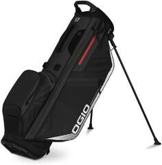 Ogio Fuse Aquatech 304 Stand Bag Black 2020