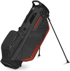 Ogio Fuse Aquatech 304 Stand Bag Grey/Neon 2020
