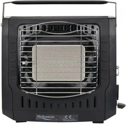 GoSystem Dynasty Heater
