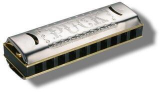 Hohner 550 20 C PUCK Harmonica C
