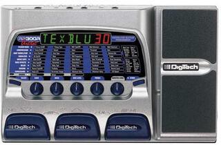Digitech RP 300 A