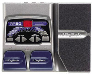 Digitech RP 80
