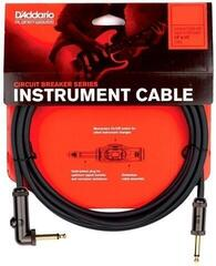 D'Addario Planet Waves PW AGRA 20 Instrument Cable-Lifetime Warranty