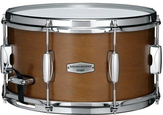 Tama SoundWorks Kapur Snare Drum 13'' X 7''