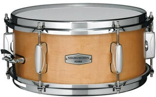 Tama SoundWorks Maple Snare Drum 12'' X 5,5''