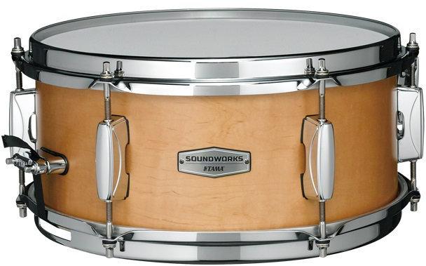 Tama SoundWorks Maple Snare Drum 12'' X 5,5''