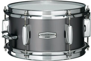 Tama SoundWorks Steel Snare Drum 10'' X 5,5''