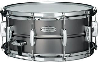 Tama SoundWorks Steel Snare Drum 14'' X 6,5''