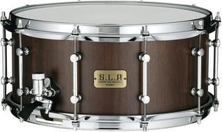 "Tama Sound Lab Project 14"" Matte Black Walnut"
