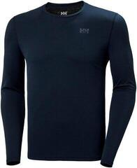 Helly Hansen Lifa Active Solen LS Navy