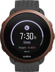 Suunto 3 Fitness Slate Grey Copper