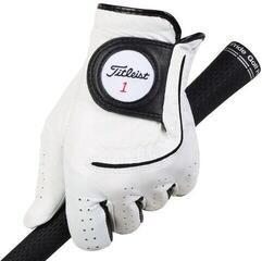 Titleist Players Flex Womens Golf Glove 2020 White