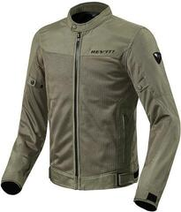 Rev'it! Jacket Eclipse Dark Green