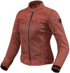 Rev'it! Jacket Eclipse Ladies Burgundy Red