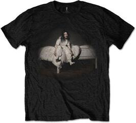 Billie Eilish Unisex Tee Sweet Dreams Black S