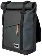 Helly Hansen Stockholm Backpack Charcoal