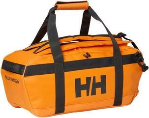 Helly Hansen Scout Duffel Papaya