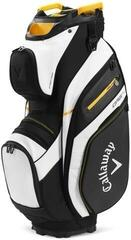 Callaway Org 14 Cart Bag Mavrik Black/White/Orange 2020