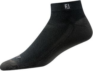 Footjoy ProDry Lighweight Mens Socks Black