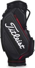 Titleist Jet Black Midsize Cart Bag Black