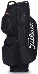 Titleist Cart 15 StaDry Cart Bag Black/Black