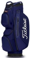 Titleist Cart 15 StaDry Cart Bag Navy