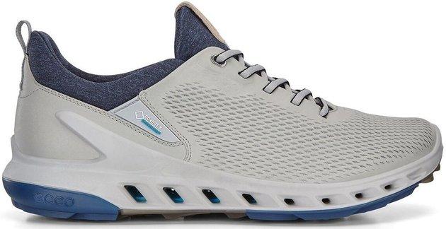 Ecco Biom Cool Pro Mens Golf Shoes Concrete 40