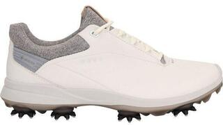 Ecco Biom G3 Womens Golf Shoes White