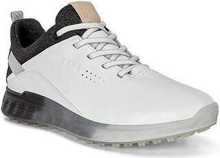Ecco S-Three Womens Golf Shoes White